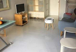 Apartment Rue Bachelet Paris 18°