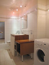 Wohnung Haut de seine Nord - Badezimmer