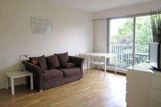 Asnières-Sur-Seine 单间公寓