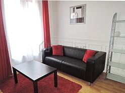公寓 巴黎19区 - 客廳