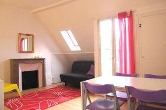 Apartamento Rue Saint-Lazare París 9°
