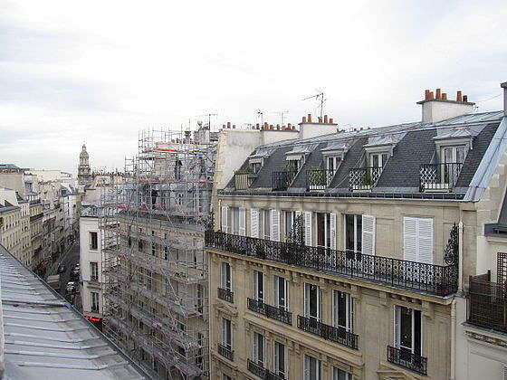 Paris Opéra – Grands Magasins (Rue Saint-Lazare) | Monthly furnished ...