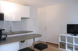 Puteaux 单间公寓