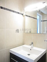 Appartamento Haut de Seine Nord - Sala da bagno