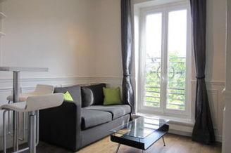 Appartement Avenue De Suffren Paris 15°