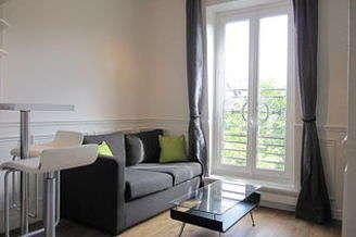 Vaugirard – Necker 巴黎15区 1个房间 公寓