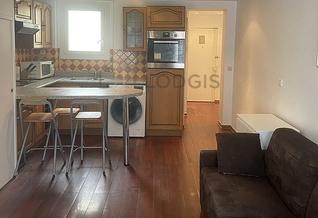 Apartment Avenue De Paris Val de marne est