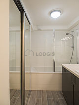 Wohnung Paris 11° - Badezimmer