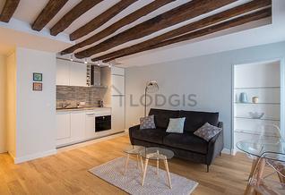 Apartamento Rue Basfroi París 11°