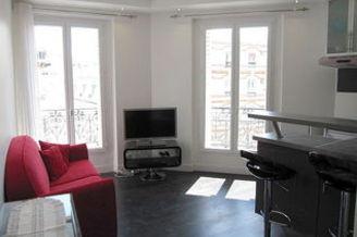 Apartamento Rue Monge París 5°