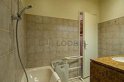 Wohnung Paris 7° - Badezimmer