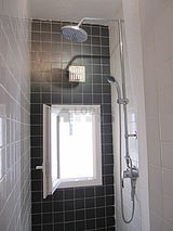 Appartement Paris 12° - Salle de bain