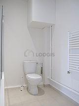 Apartment Seine st-denis Nord - Bathroom