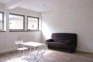 Appartement meublé 1 chambre Saint Ouen