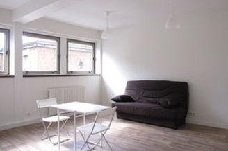 Saint Ouen 1 Schlafzimmer Wohnung