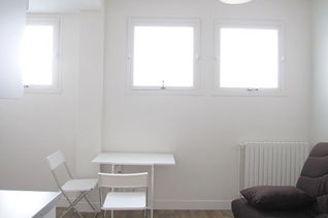 Квартира Rue Soubise Seine st-denis Nord