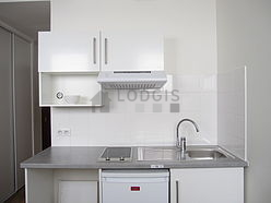 アパルトマン Seine st-denis Nord - キッチン