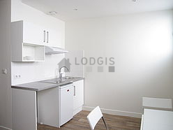 Apartment Seine st-denis Nord - Kitchen