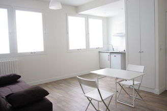 Saint Ouen studio