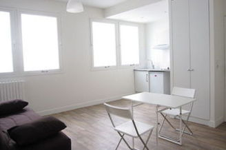 Wohnung Rue Soubise Seine st-denis Nord