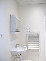 Apartamento Seine st-denis Nord - Casa de banho