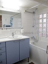 Loft Paris 1° - Salle de bain