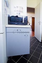 Квартира Haut de seine Nord - Кухня