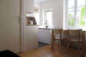 Appartement Rue Laplace Paris 5°