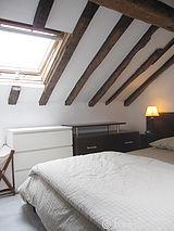 公寓 巴黎1区 - 凹室