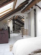 Квартира Париж 1° - Альков