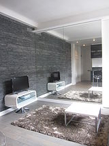 公寓 巴黎16区 - 客厅