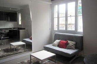 Auteuil Paris 16° 1 Schlafzimmer Wohnung