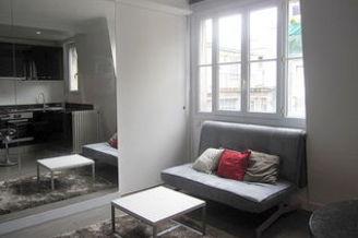 Wohnung Rue George Sand Paris 16°