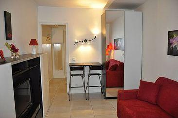 Studio Paris 8° Champs-Elysées