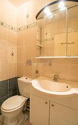 Appartamento Parigi 13° - Sala da bagno