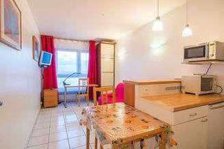 Gobelins – Place d'Italie 巴黎13区 單間公寓