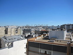 Appartamento Parigi 11° - Soggiorno