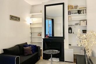 Appartement Rue Broca Paris 5°