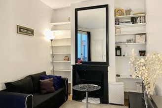 Appartement Rue Broca Paris 5°