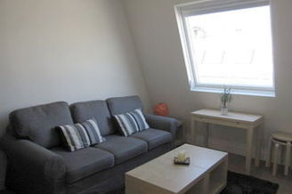 Apartamento Rue Courbet Paris 16°