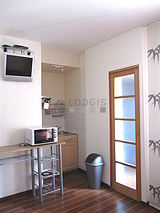 Квартира Париж 5° - Кухня