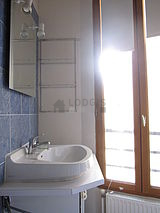 Квартира Париж 5° - Ванная