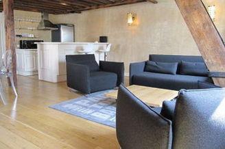 Apartment Rue Pierre Lescot Paris 1°