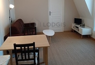 Apartment Avenue Gambetta Paris 20°