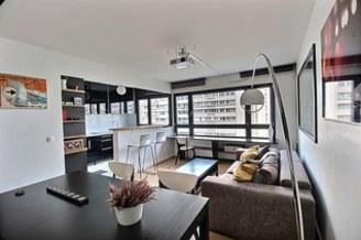 Apartment Rue Du Disque Paris 13°