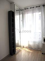 Wohnung Paris 19° - Alkoven