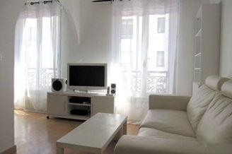 La Villette Paris 19° studio with alcove