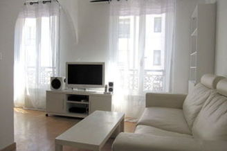 Studio avec alcôve Paris 19° La Villette