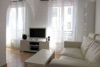 La Villette 巴黎19区 单间公寓 凹室