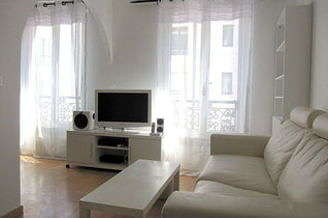 La Villette Paris 19° Estúdio com espaço dormitorio
